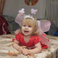 Бабочка :: Игорь Алексеенко