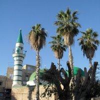 Арабский квартал в г. Акко :: Надежда