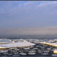 Зима в море 2 :: Jossif Braschinsky