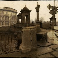 My magic Petersburg_01730 :: Станислав Лебединский
