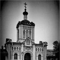 Скит :: Юрий Храмутичев
