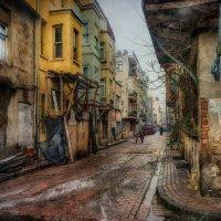 Стамбул нетуристический :: Анна Корсакова