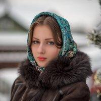 Алина :: Игорь Чистяков