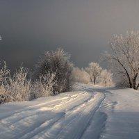 Путь в никуда... :: Александр Попов