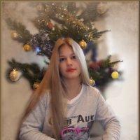 У меня есть мечта новогодняя.... :: Людмила Богданова (Скачко)