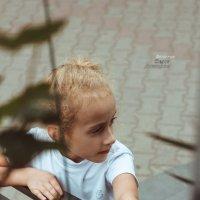 Арина :: Олеся Ливицкая
