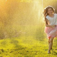 Беззаботное детство :: iviphoto Иванова
