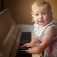 Пианистка :: ELSA Photography