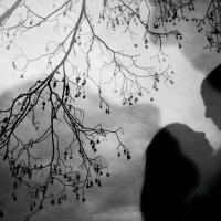 взгляды любви... :: Батик Табуев