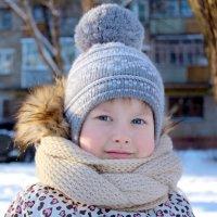 моя дочка :: Ольга (Кошкотень) Медведева