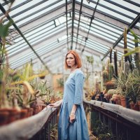 greenhouse :: Dasha Pears