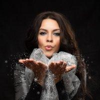 хах))) :: Ольга Суханова