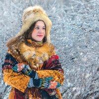 Зима, зима... :: Виктор Седов