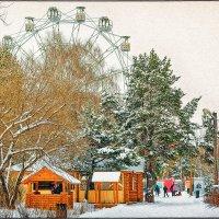 парк :: Андрей Иванов