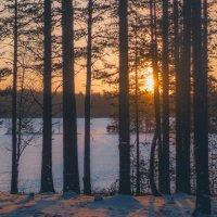 зима :: Arina Kekshoeva
