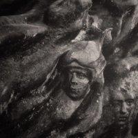 памятник землякам, погибшим в локальных войнах :: СергейТроицкий