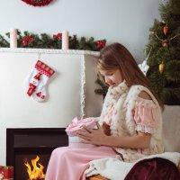Волшебный Новый год :: Елена Неведицына
