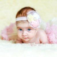 Малышка Виктория :: Татьяна