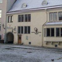 Old Tallinn :: Зоя Былинович