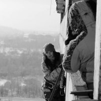 На грани :: Радмир Арсеньев