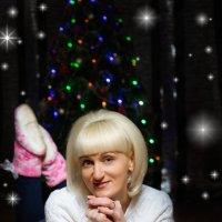 Новогодняя :: Алексей Кудрин