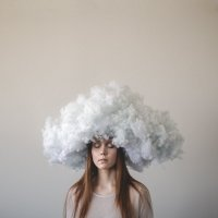 cloud :: Dasha Pears