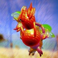 козлик :: linnud