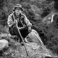 непалец :: Владимир Чернышев