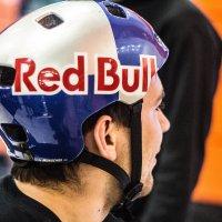 Red Bull :: Валерия Потапенкова