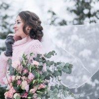 Пепел розы :: Екатерина Невежина