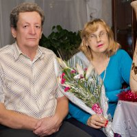 Родители :: Сергей Черепанов