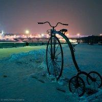 В путь... :: Евгений Андронов
