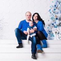 Счастливое семейство :: Светлана Мокрецова