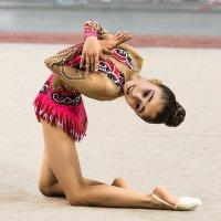 Гимнастика :: Nn semonov_nn