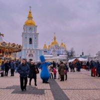 Праздник продолжается! С наступающим Старым Новым Годом! :: Валентина Данилова