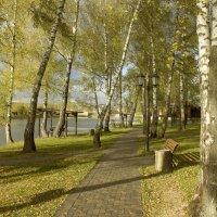 Осень :: Юрий Кузнецов