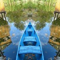 Лодка :: Олег
