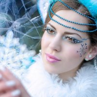 Снежная Королева :: Алеся Корнеевец