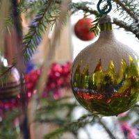 Со Старым Новым годом!!! :: zoja