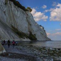 Скалы и море :: Марат Макс
