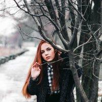 . :: Анастасия Краевская