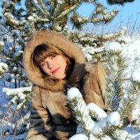 Мила :: Анастасия Степанова