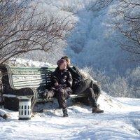 Отдых в горах :: Мария Кондрашова