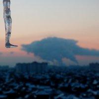 Мечты вырисовываются.. :: Alexey YakovLev