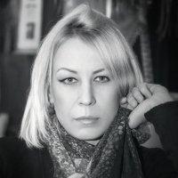 Ч/Б :: Виталий Крамаренко
