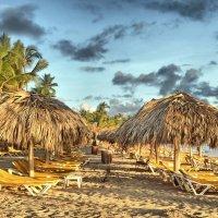 Пляж :: Demian