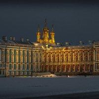 Пушкин :: Рома Григорьев
