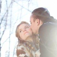 Лесная свадьба :: Екатерина Невежина