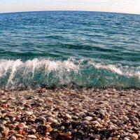 все-очищающее море :: Натали Акшинцева