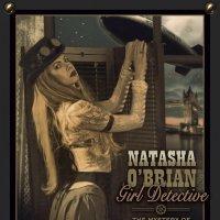 Natasha O'Brien, Girl Detective :: Xenia *
